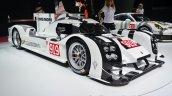 Porsche 919 Hybrid front three quarter - Geneva Live