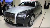 Rolls-Royce Ghost Majestic Horse at Bangkok Motor Show 2014