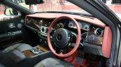 Rolls-Royce Ghost Majestic Horse dashboard at Bangkok Motor Show 2014