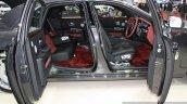 Rolls-Royce Ghost Majestic Horse doors open at Bangkok Motor Show 2014