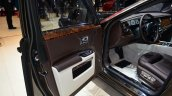 Rolls Royce Ghost Series II door panel - Geneva Live