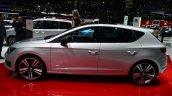 Seat Leon Cupra 280 side - Geneva Live