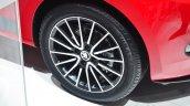 Skoda Citigo Monte Carlo wheel detail - Geneva Live