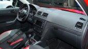 Skoda Yeti Monte Carlo interior - Geneva Live