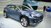 Subaru Viziv 2 concept front three quarters left