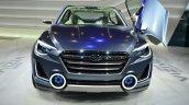 Subaru Viziv 2 concept front