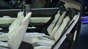 Subaru Viziv 2 concept seats