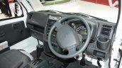 Suzuki Carry dashboard at Tokyo Motor Show