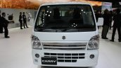 Suzuki Carry front at Tokyo Motor Show