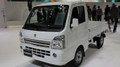 Suzuki Carry front three quarters at Tokyo Motor Show