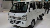 Suzuki Carry front three quarters at Tokyo Motor Show