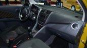 Suzuki Celerio AMT dashboard at Geneva Motor Show