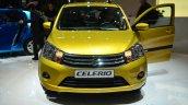 Suzuki Celerio AMT front at Geneva Motor Show