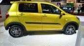Suzuki Celerio AMT side view at Geneva Motor Show