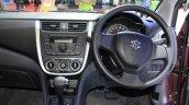 Suzuki Celerio dashboard - Bangkok Live