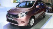 Suzuki Celerio front three quarter left - Bangkok Live