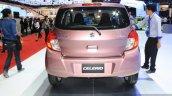 Suzuki Celerio rear - Bangkok Live