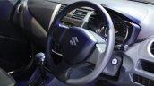 Suzuki Celerio steering detail - Bangkok Live