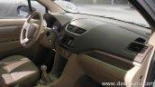 Suzuki Ertiga LHD Algeria dashboard