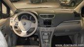 Suzuki Ertiga LHD Algeria interior
