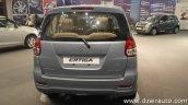 Suzuki Ertiga LHD Algeria rear