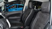 Suzuki Splash Sergio Cellano 2014 Geneva seats