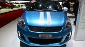 Suzuki Swift 4x4 Sergio Cellano 2014 Geneva front