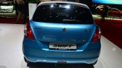 Suzuki Swift 4x4 Sergio Cellano 2014 Geneva rear