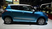 Suzuki Swift 4x4 Sergio Cellano 2014 Geneva side