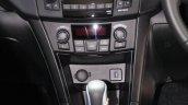 Suzuki Swift Limited GLX center console at 2014 Bangkok Motor Show