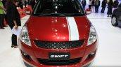 Suzuki Swift Limited GLX front at 2014 Bangkok Motor Show