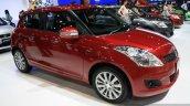 Suzuki Swift Limited GLX side at 2014 Bangkok Motor Show