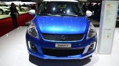 Suzuki Swift Swiss Edition front at Geneva Motor Show