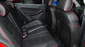 Tata Bolt rear seats - Geneva Live