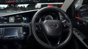 Tata Bolt steering detail - Geneva Live