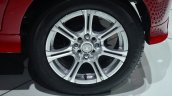 Tata Bolt wheel detail - Geneva Live