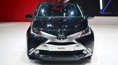 Toyota Aygo front - Geneva Live