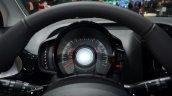 Toyota Aygo instrument cluster - Geneva Live