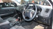 Toyota Fortuner TRD Sportivo at 2014 Bangkok Motor Show dash