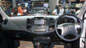 Toyota Fortuner TRD Sportivo at 2014 Bangkok Motor Show interior