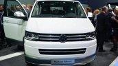 VW Multivan Alltrack front