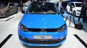 VW Polo TSI BlueMotion front - Geneva Live