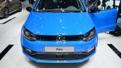 VW Polo TSI BlueMotion nose - Geneva Live