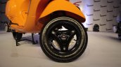 Vespa S Orange alloy