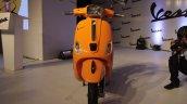 Vespa S Orange front