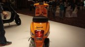 Vespa S Orange rear