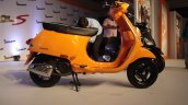 Vespa S Orange right side