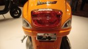 Vespa S Orange tail lamp