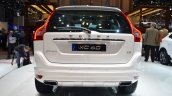 Volvo XC60 Ocean Race Special Edition rear