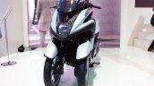 Yamaha TriCity at 2014 Bangkok Motor Show